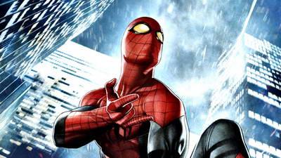 Spider-Man news