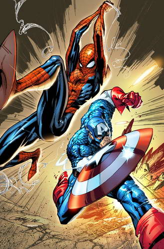 spider-man coming to mcu - movie news