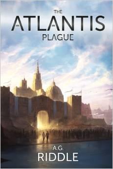 ALTANTIS PLAGUE review