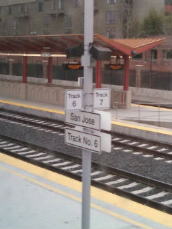Caltrain and suicides in the Bay Area