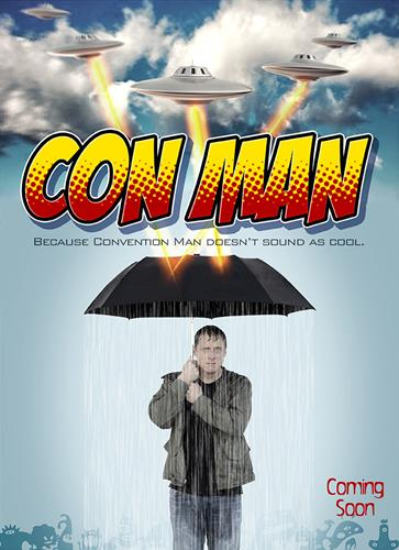 Con_Man_Poster, Nathan Fillion and Alan Tudyk