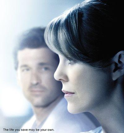Grey's Anatomy - Derek's Episode