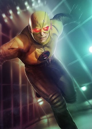 The Reverse Flash