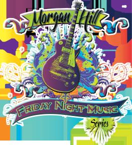 Morgan Hill Music Festival