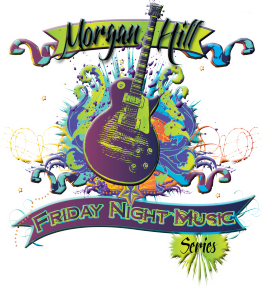 Morgan Hill Music Festival