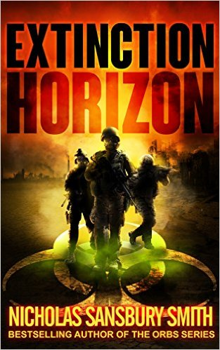 Extinction Horizon book review
