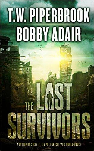 The Last Survivors book review