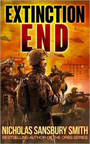 Extinction End book review