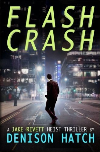 Flash Crash book review