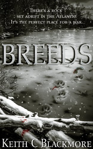 Breeds, a book review