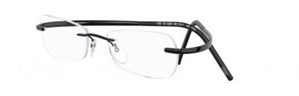 Silhouette Eye Glasses, scratch up pretty easily