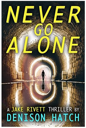 Never Go Alone book review