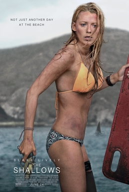 The Shallows Review, Starring Blake Lively
