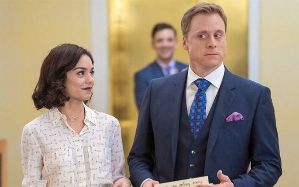 POWERLESS TV review