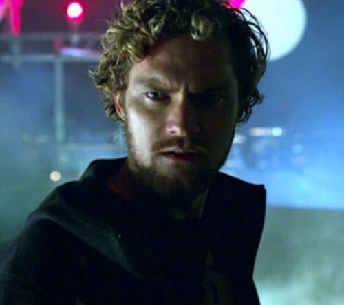 Finn Jones plays Iron Fist, a review