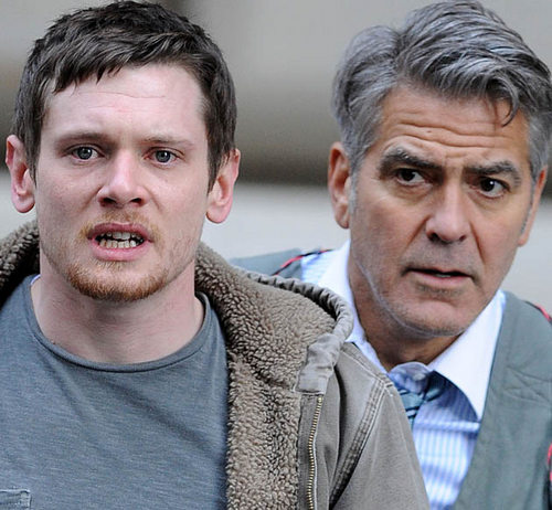 George Clooney and Jack O'Connell in Money Monster, A Review