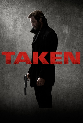 TAKEN series premiere review, ug!