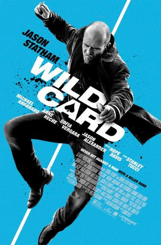 WILD CARD w Jason Statham, A Review