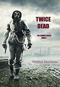 Twice Dead, A Book Review