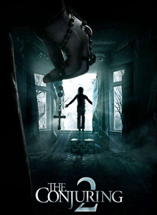 The Conjuring 2, a Quick Review