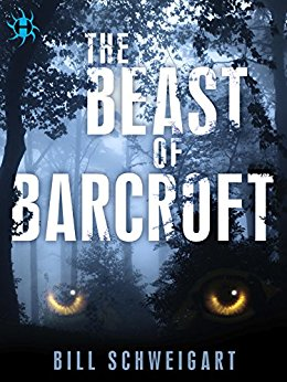 The Beast of Barcroft book review