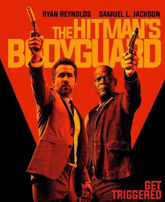 Hitman's Bodyguard Review