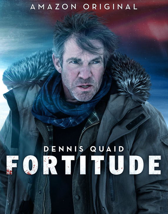 Review Fortitude season 2