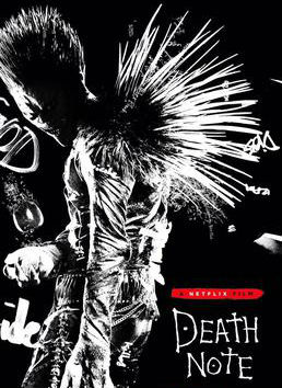 Netflix's Death Note, a streaming review