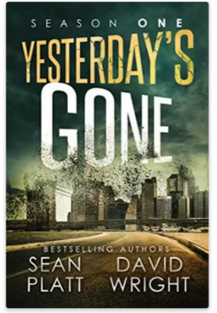 Yesterday's Gone Chapter One book review